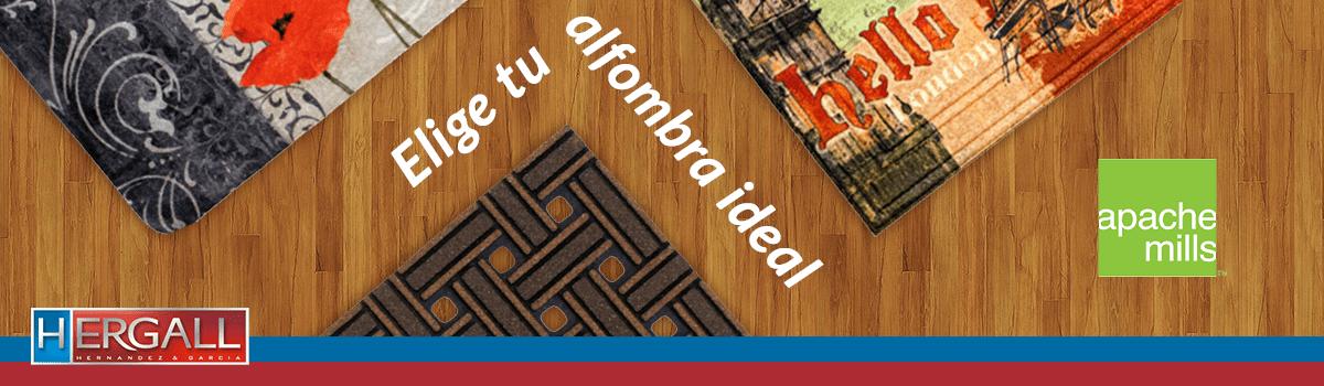 Aprende qué buscar a la hora de comprar una alfombra